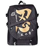Naruto Canvas Messenger Rucksack